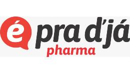 É Pra D'já Pharma