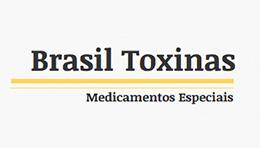 Brasil Toxinas