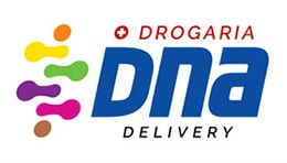 Drogaria DNA Delivery