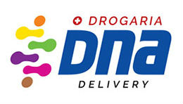 Drogaria DNA Delivery Curitiba