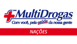 Multi Drogas Nações