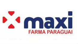 Maxi Farma Paraguai
