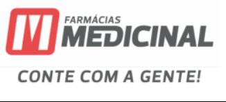 Farmácia Medicinal Jardim Esmeralda