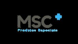 MSC Produtos Especiais