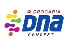 Drogaria DNA Concept